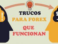 11 trucos para operar Forex
