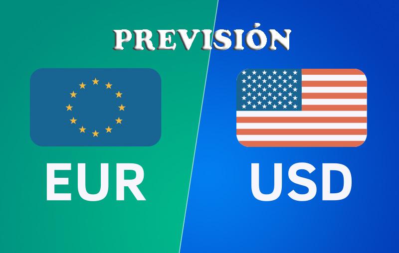 Prevision EURUSD