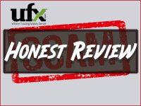 Reseña y opiniones de UFX review