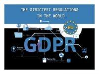 Proteção de dados e privacidade pessoal: GDPR na Europa