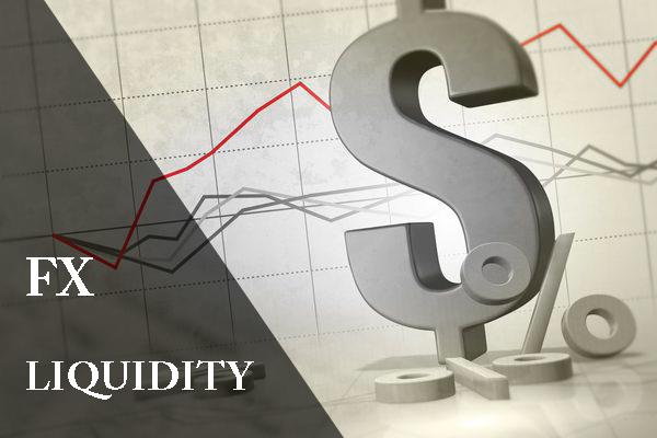 Liquidez do Forex mercados financeiros