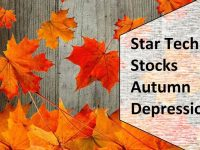 Tendências de Wall Street, principais empresas e depressão outonal