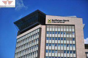 Banco Raiffeisen em turbulência, espera um fim de ano tenso
