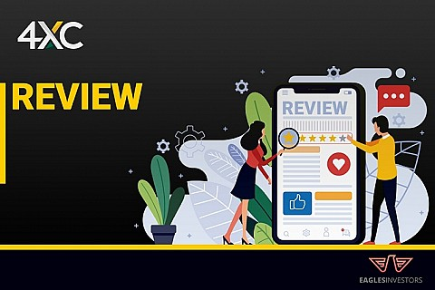 4xC Broker Review
