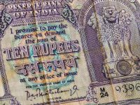 GDP – India overtakes France