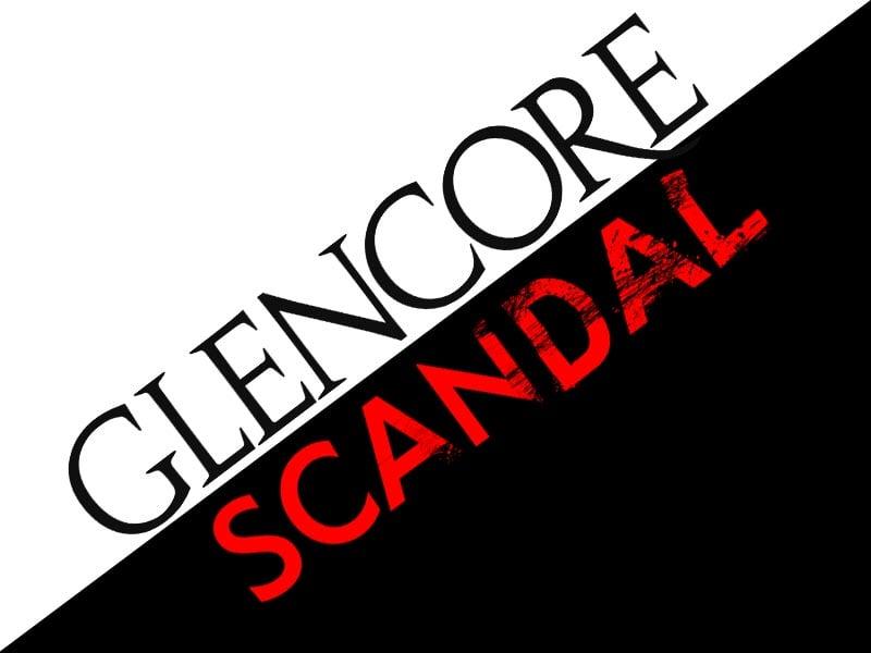 glencore scandal
