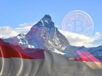 Crypto Conference, Crypto Valley and Switzerland