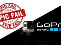 GoPro, GO…. Where? From success to uncertainty
