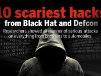 Black Hat Conferences, not what you think but think what you'll see