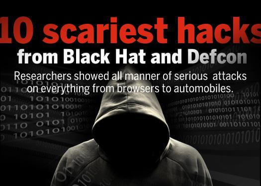 Blackhat conferences Cyber Security