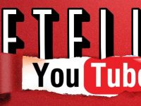 Netflix VS YouTube – The Choice Of Entertainment