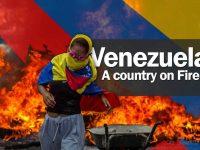 Situtation in Venezuela