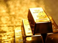Gold, temporary disaffection on the markets