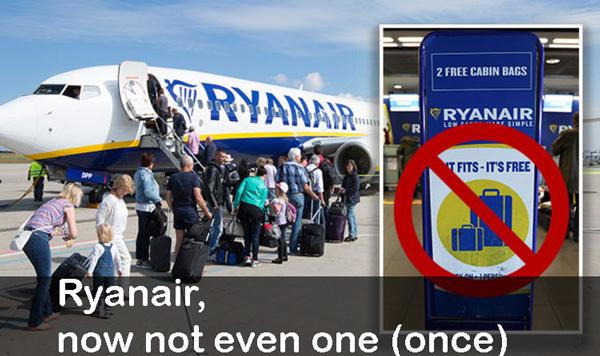 Ryanair company