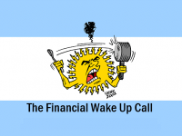 Monetary crisis, Argentina in discussion with IMF