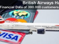 British Airways hacked, financial data of 380,000 customers stolen