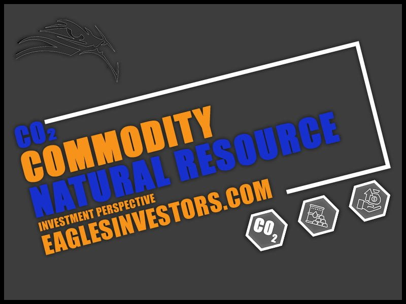c02 commodities