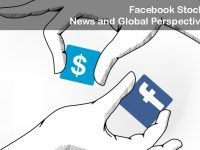 Facebook Stock, News and Global Perspective