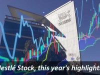 Nestlé Stock, this year's highlights of the multinational company