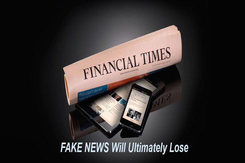 Financial Times Advertising Business Against Domain Spoofing