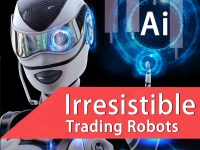 Trading robot, the irresistible rise of Artificial Intelligence