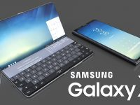 Samsung News, Flexible screen and User expectation