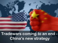 Yuan Gaining – Trade wars coming to an end, US and China