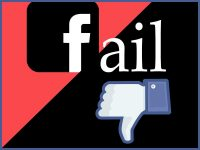 Facebook Fail, data and security in question again