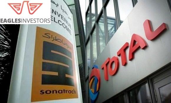 Sonatrach Total