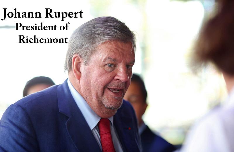 Richemont news