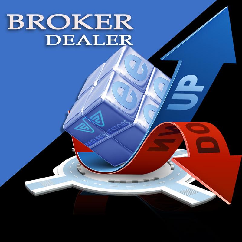 start a broker dealer