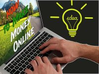 Making money online, 18 ideas for profitable business