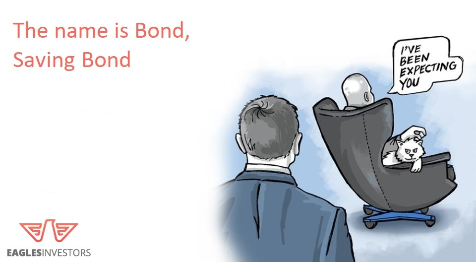 saving bonds safe investments income