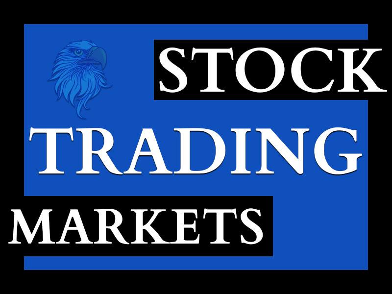 stock trading market
