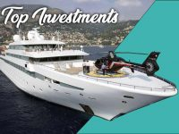 Top investments for riches, real estate and other niches