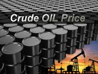 Crude Oil Price Prediction for 2019