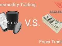 Commodity Trading Versus Forex Trading