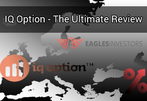 IQ Option, Beginners Guide – The Ultimate Review