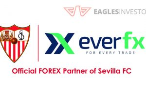 Sevilla FC signs Sponsorship with EverFX