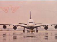 It's Valentines, but Airbus's heart was broken: A380, stops being produced