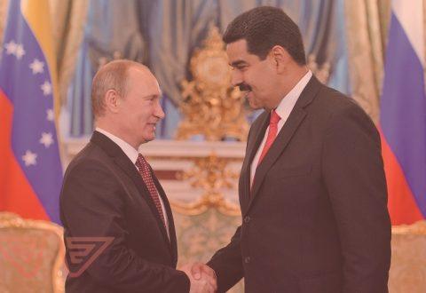 Venezuela Gets Fuel From Russia – Venezuela Update