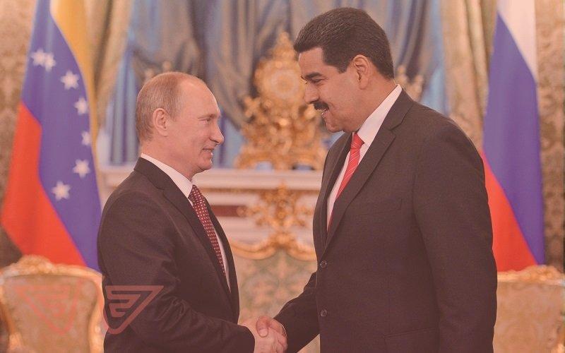 Venezuela gets fuel from Russia