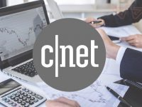 CNET stock on the rise?