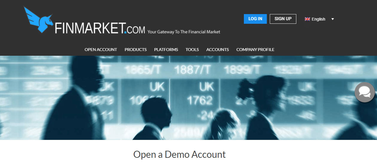 finmarket review