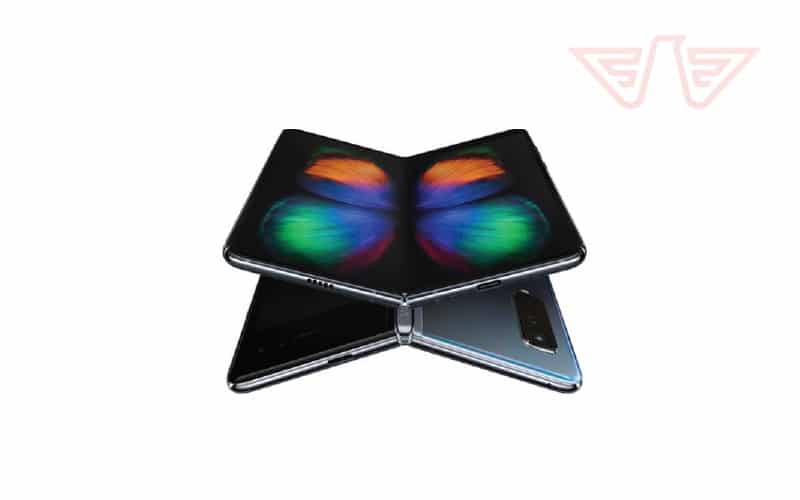 What is causing the Samsung Galaxy Fold delay?