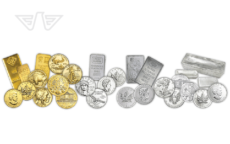 The Best Precious Metal to Invest in 2019