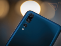 Huawei parts ways with Android?